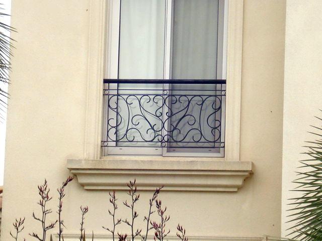 Related pictures balcones hierro barandillas rejas - Rejas para balcon ...