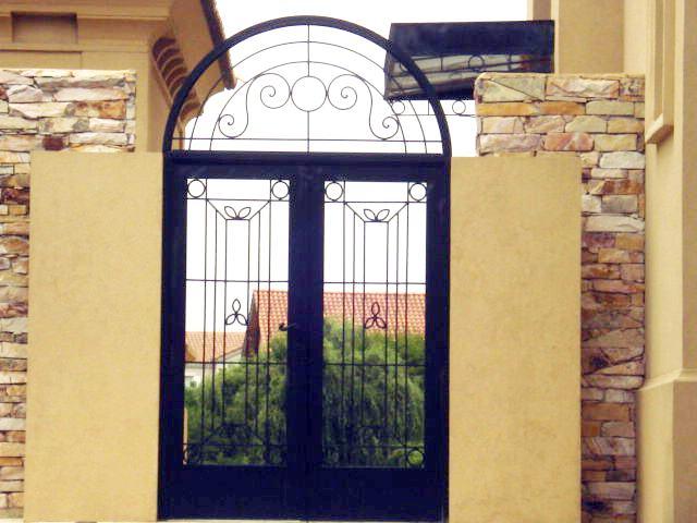 Puertas a medida trabajos a medida ventanas a medida for Puertas de aluminio a medida